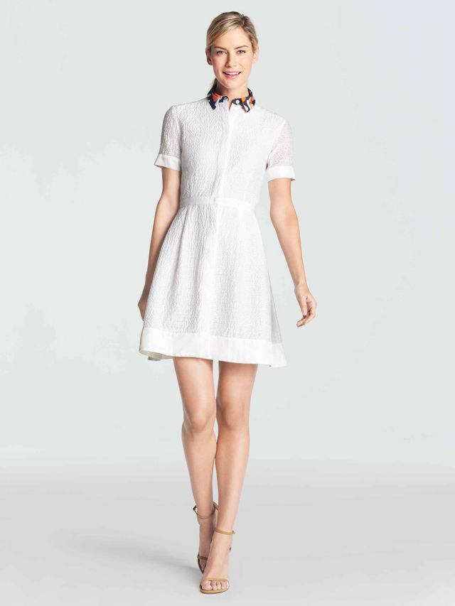 Draper James Acklen Shirtdress