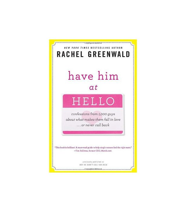 Have Him at Hello by Rachel Greenwald