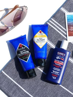 9 Things You Didn't Know About Your Sunscreen