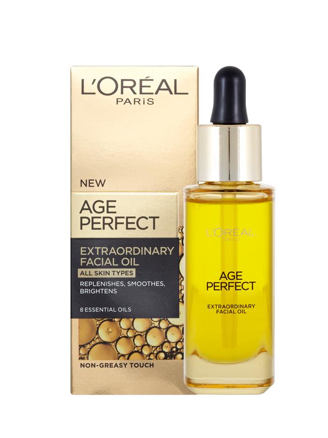 L'Oréal Paris Age Perfect Extraordinary Facial Oil