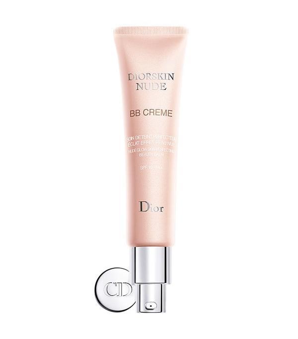 Best bb creams: Diorskin Nude BB Creme