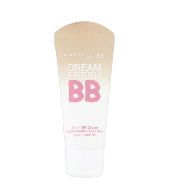 Best bb creams: Maybelline Dream Fresh BB