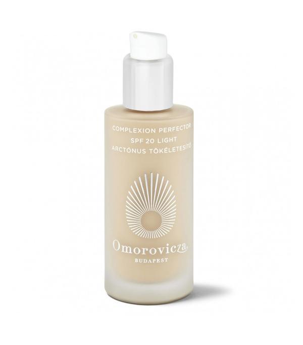 Best bb creams: Omorovicza Complexion Perfector SPF 20