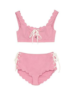 Must-Have: The Cool Girl's Pink Bikini