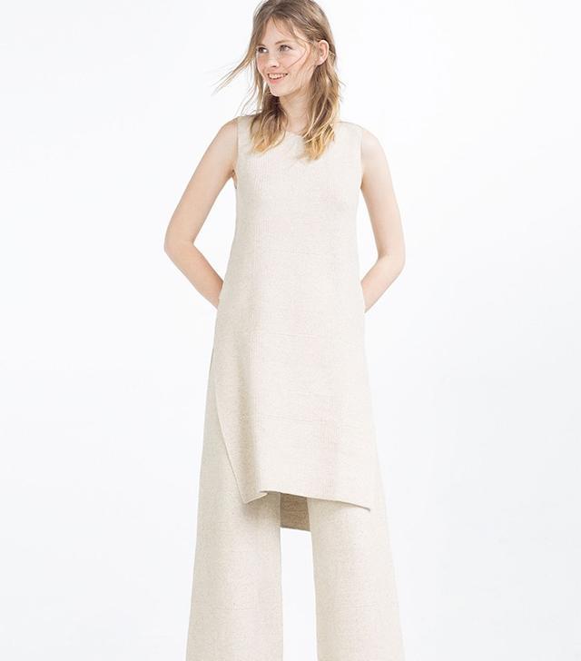 Zara Tunic Waistcoat