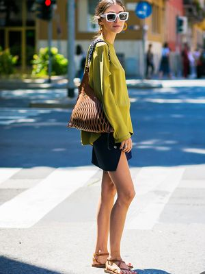 What Not to Wear When It's Boiling Hot