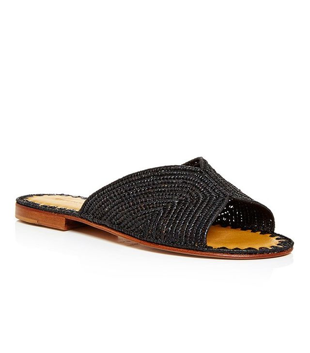 Carrie Forbes Salon Sandals