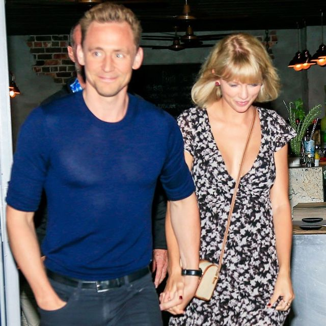 Taylor Swift Wore the Perfect Date Dress in Australia