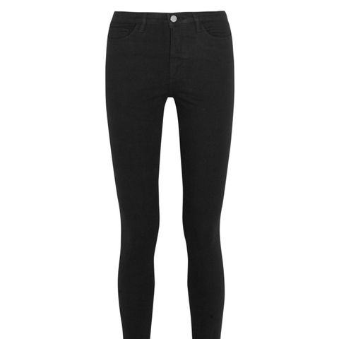 Power High-Rise Skinny Jeans