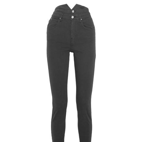 Earley High-Rise Skinny Jeans