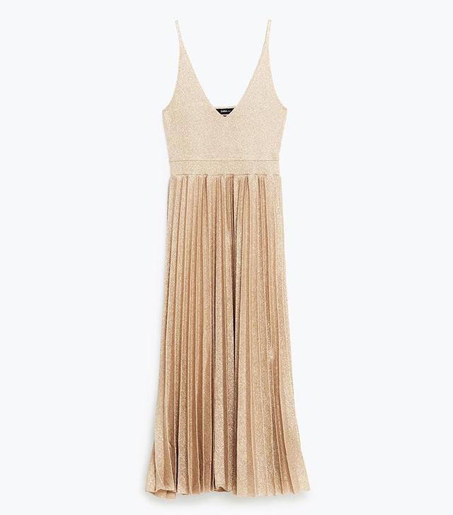 Zara Limited Edition Ballet Dress