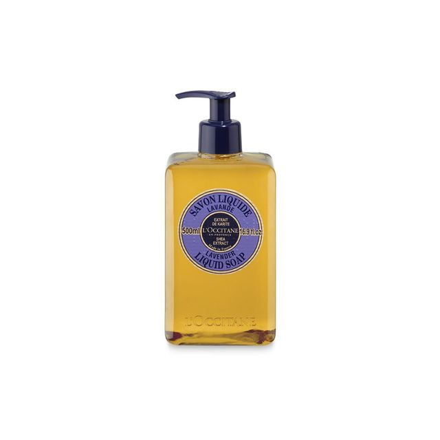 L'Occitane Liquid Soap - Lavender