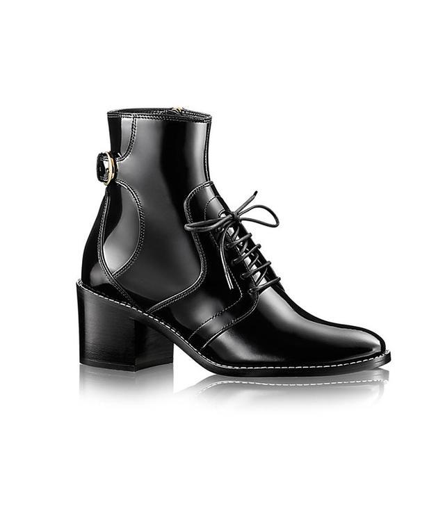 Louis Vuitton Republic Ankle Boot
