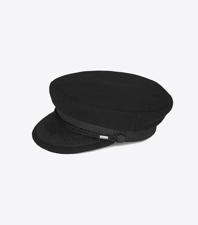 Saint Laurent Sailor Hat