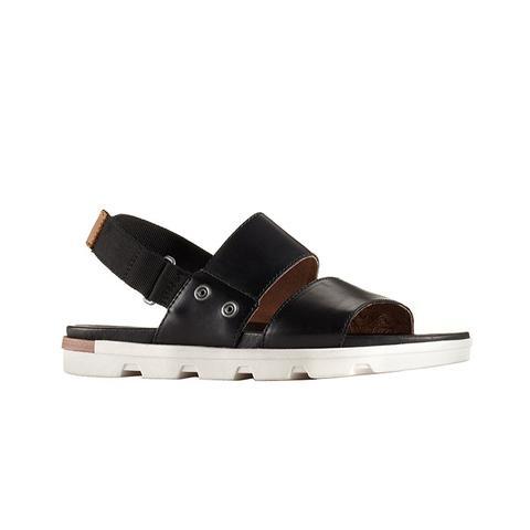 Torpeda Sandals