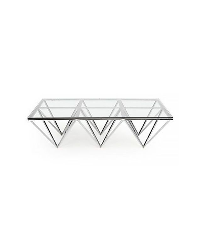 Z Gallerie Dax Coffee Table