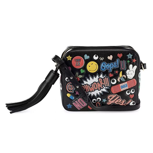 Anya Hindmarch All Over Wink Crossbody Bag
