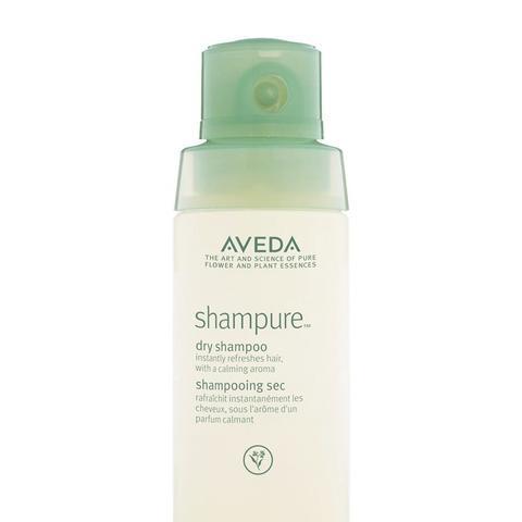 Shampure Dry Shampoo
