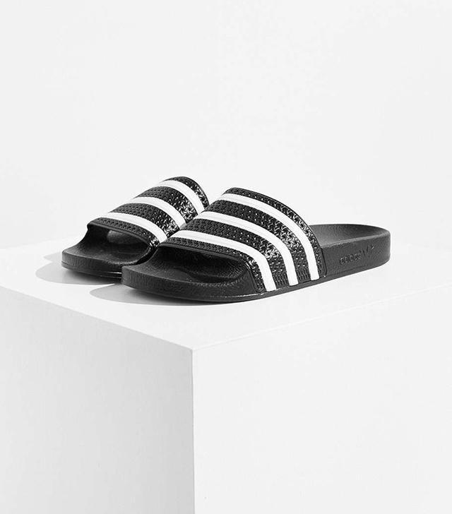 Adidas Originals Adilette Pool Slides