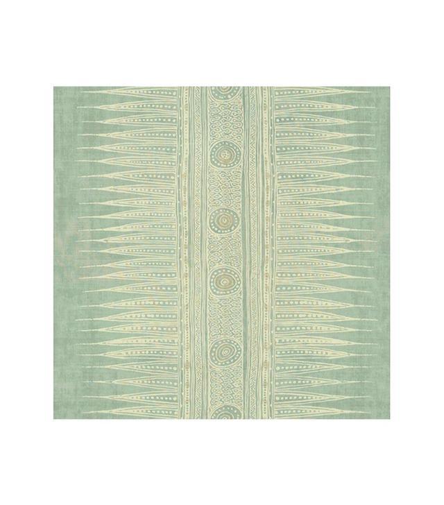 Lee Jofa Indian Zag Lake Fabric