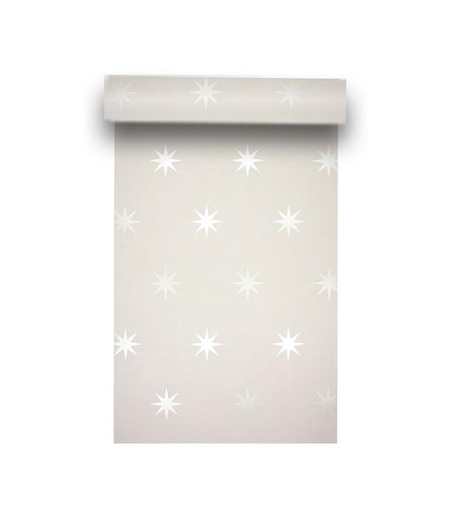 Osborne & Little Coronata Star Wallpaper