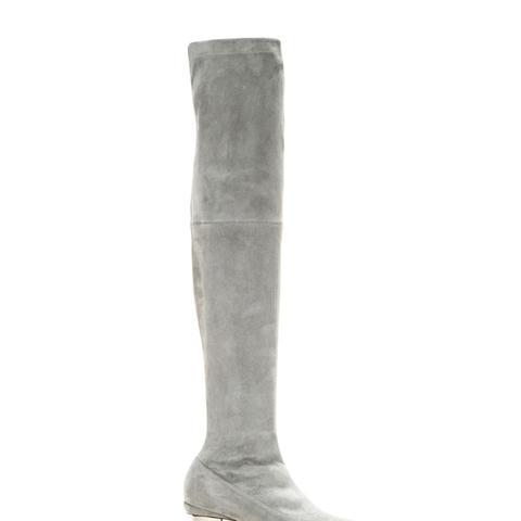 Platino Boots