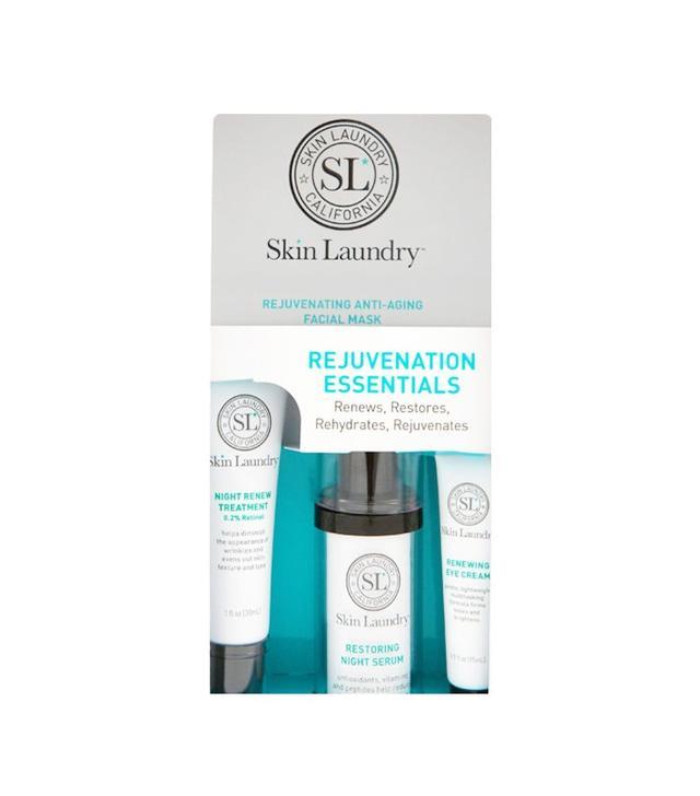 Skin Laundry Rejuvenation Essentials