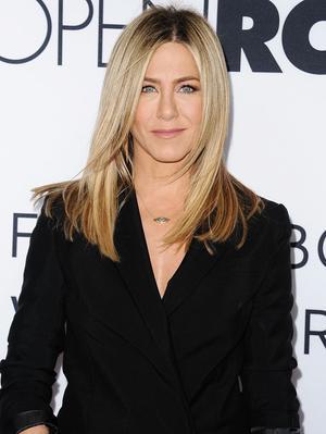 Jennifer Aniston Pens Inspiring Letter About the Media's Treatment of Women