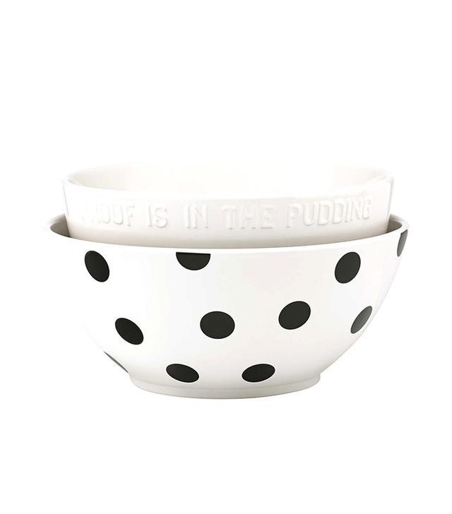 kate spade mixing bowl