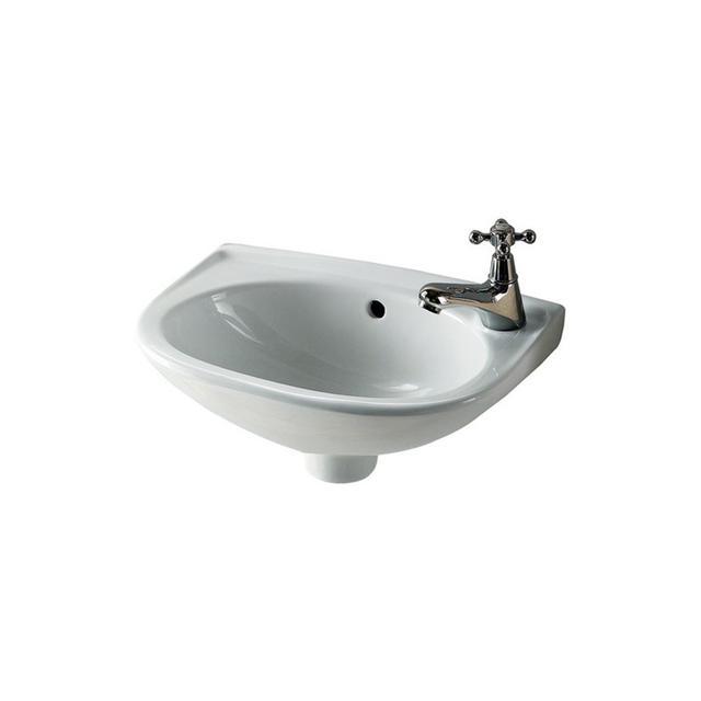 Mijoal Designs Miranda Ceramic Wash Basin
