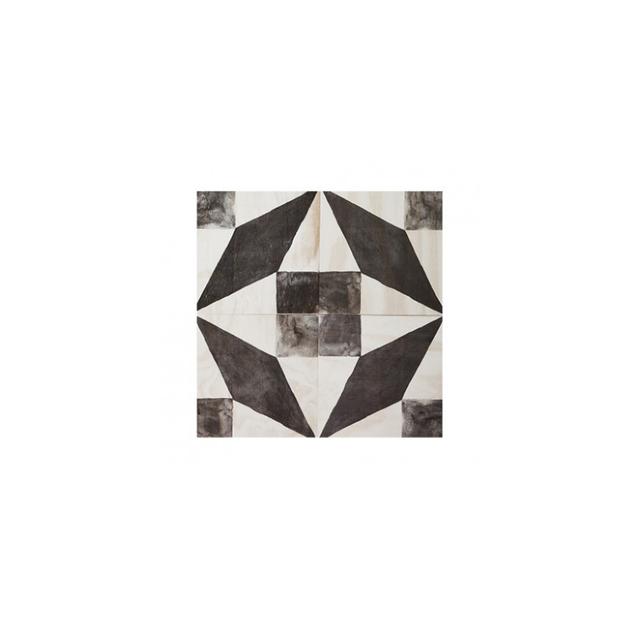 Bonnie and Neil Diamond Black Tile
