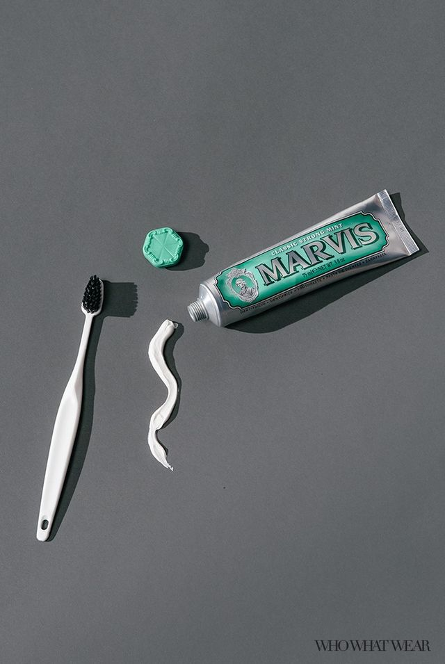 #1: Toothpase