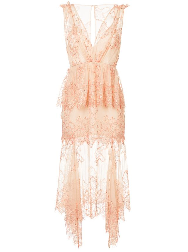 alice McCALL Clementine Gown