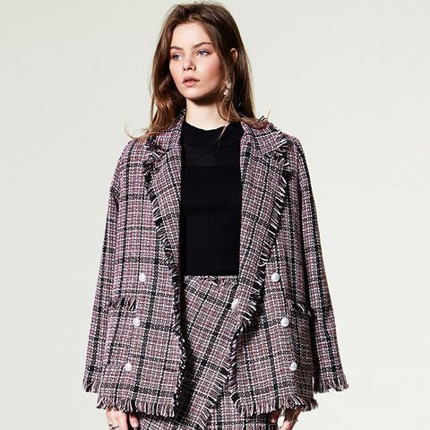 Shauna Tweed Jacket