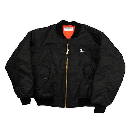 Danielle Guizio Personalized Bomber Jacket