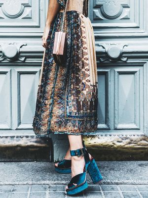 The Only Shoes You Need to Invest in This Autumn, According to a Stylist
