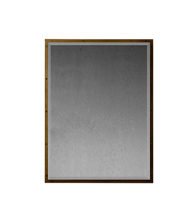 Restoration Hardware Bistro Mirror