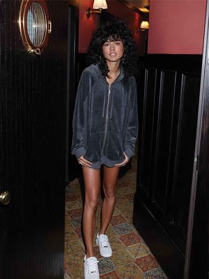 Fashion's It Girls Are Endorsing the Return of Juicy Couture