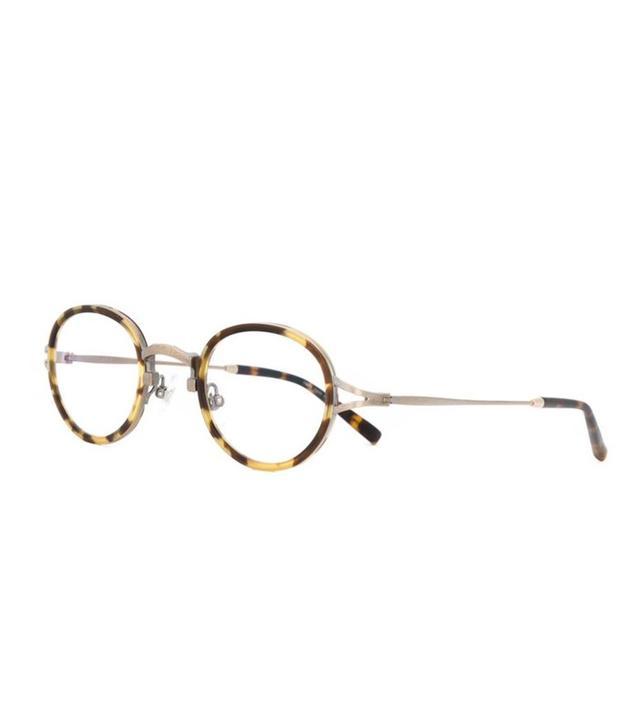 Matsuda 2835H Glasses