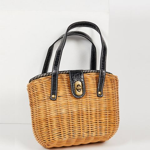 Juliette Basket Bag