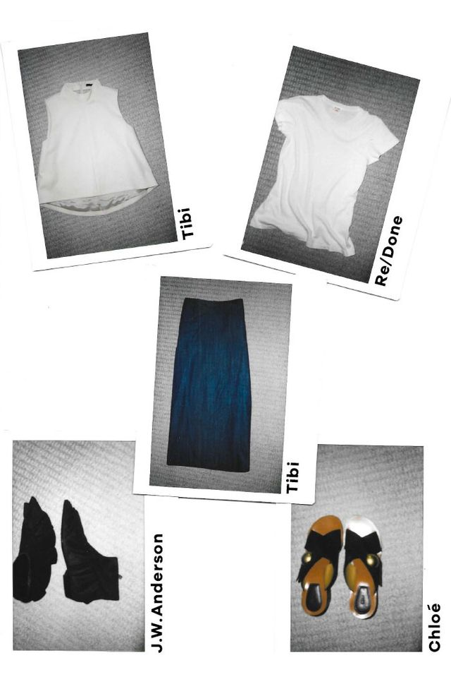 Outfit 4: