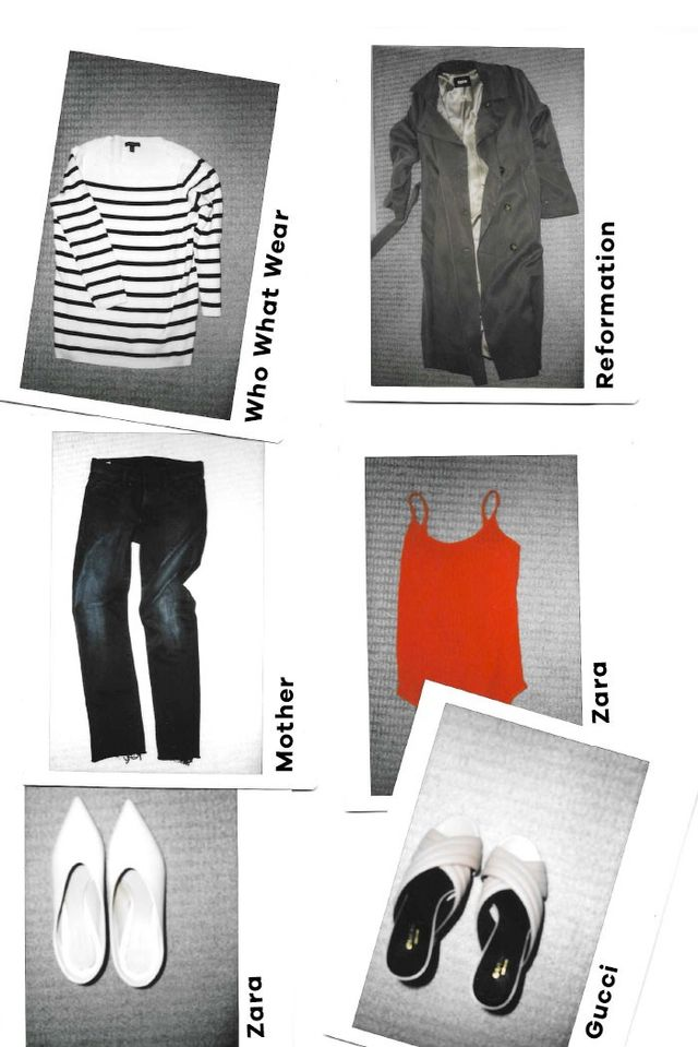 Outfit 3: