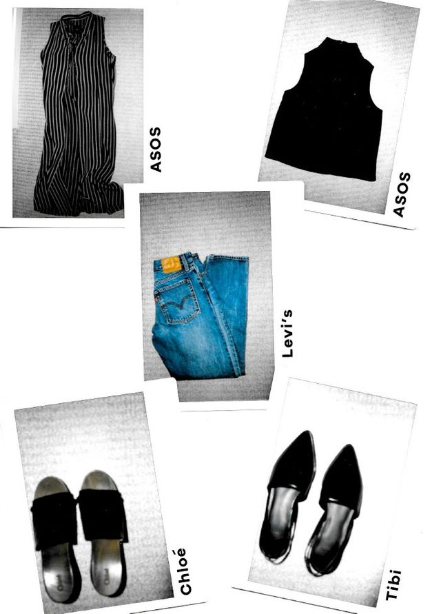 Outfit 2: