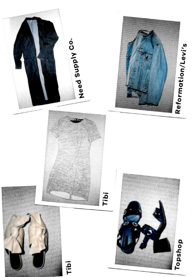 Outfit 5: