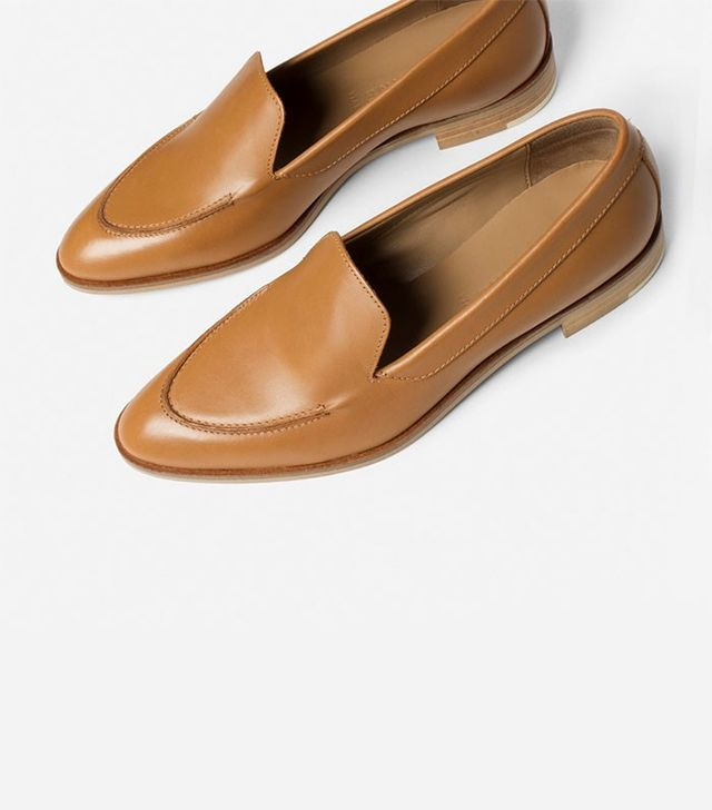 Everlane The Modern Loafer
