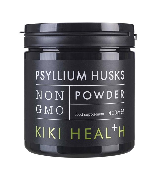 KIKI Health Psyllium Husks
