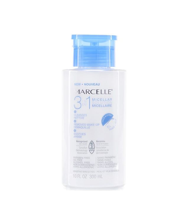Marcelle 3-in-1-Micellar-Solution