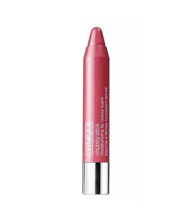 Clinique Chubby Stick Moisturizing Lip Colour Balm