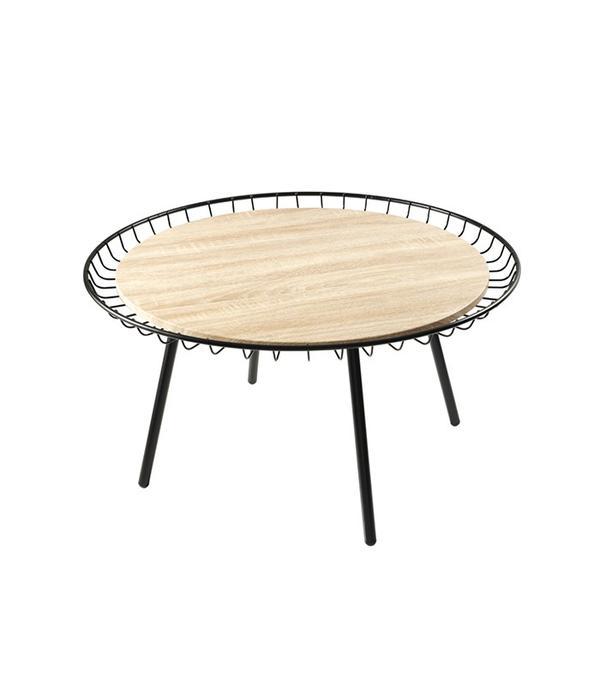 Adesso Loft Coffee Table ( $170 ) ($153)