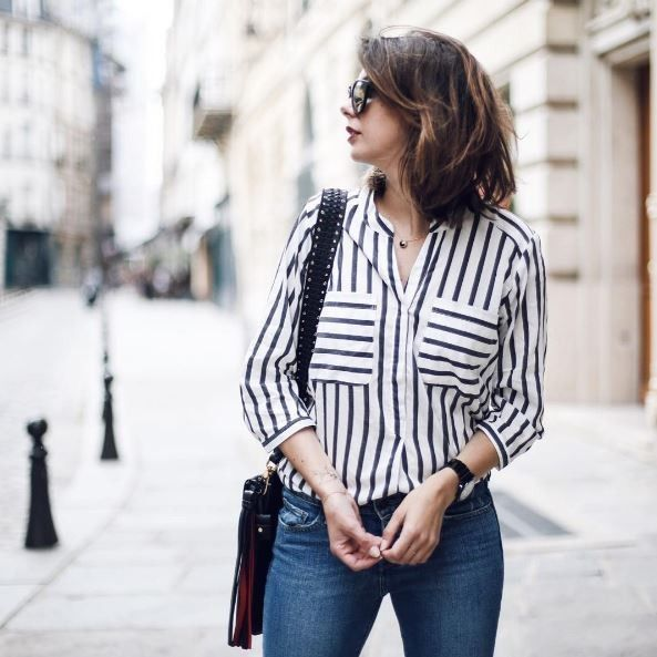 The Brunette Based in Paris, Emilie, aka The Brunette, has been blogging since 2007. She writes about fashion, travel and style. Prepare to be inspired. Tokyobanhbao French food lover,...